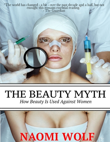 BEAUTY MYTH FINISHED