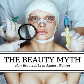 BEAUTY MYTH FINISHED
