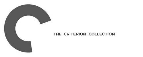 Criterion Collection Ad Campaign