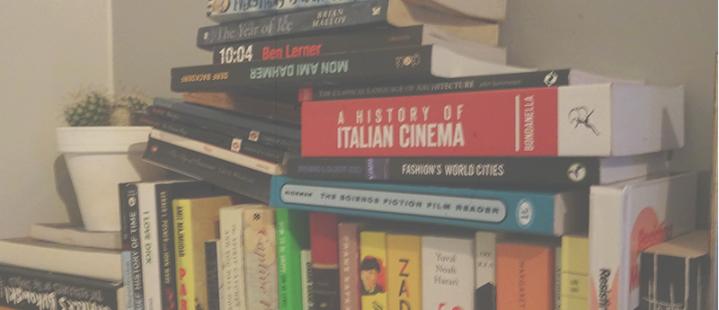 Books I Read in2017